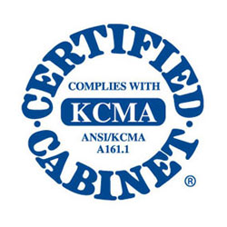 Certified Cabinets