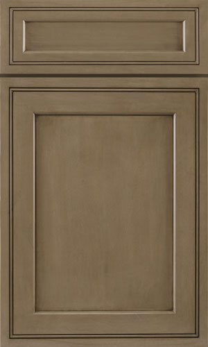 Transitional Cabinets
